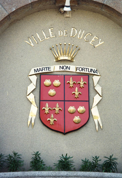 Numéro urgence vétérinaire DUCEY 50220
