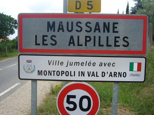 Numéro urgence vétérinaire MAUSSANE-LES-ALPILLES 13520