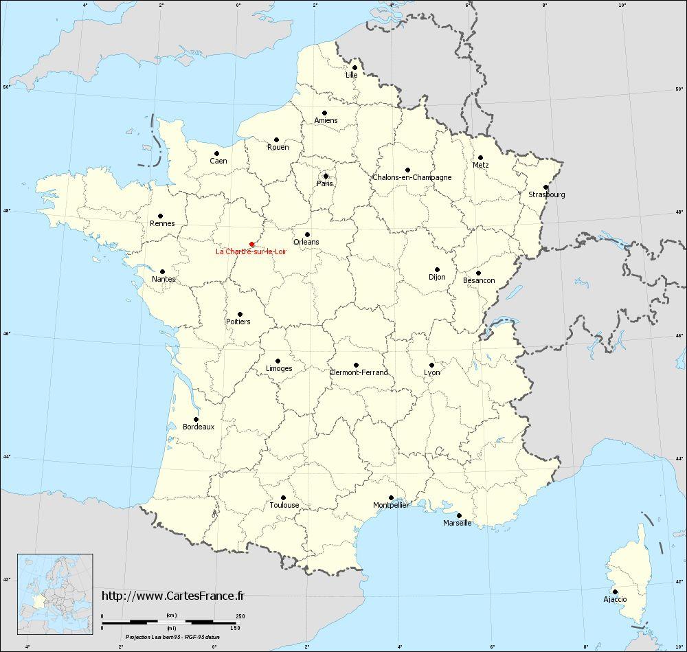 Numéro urgence vétérinaire LA CHARTRE-SUR-LE-LOIR 72340
