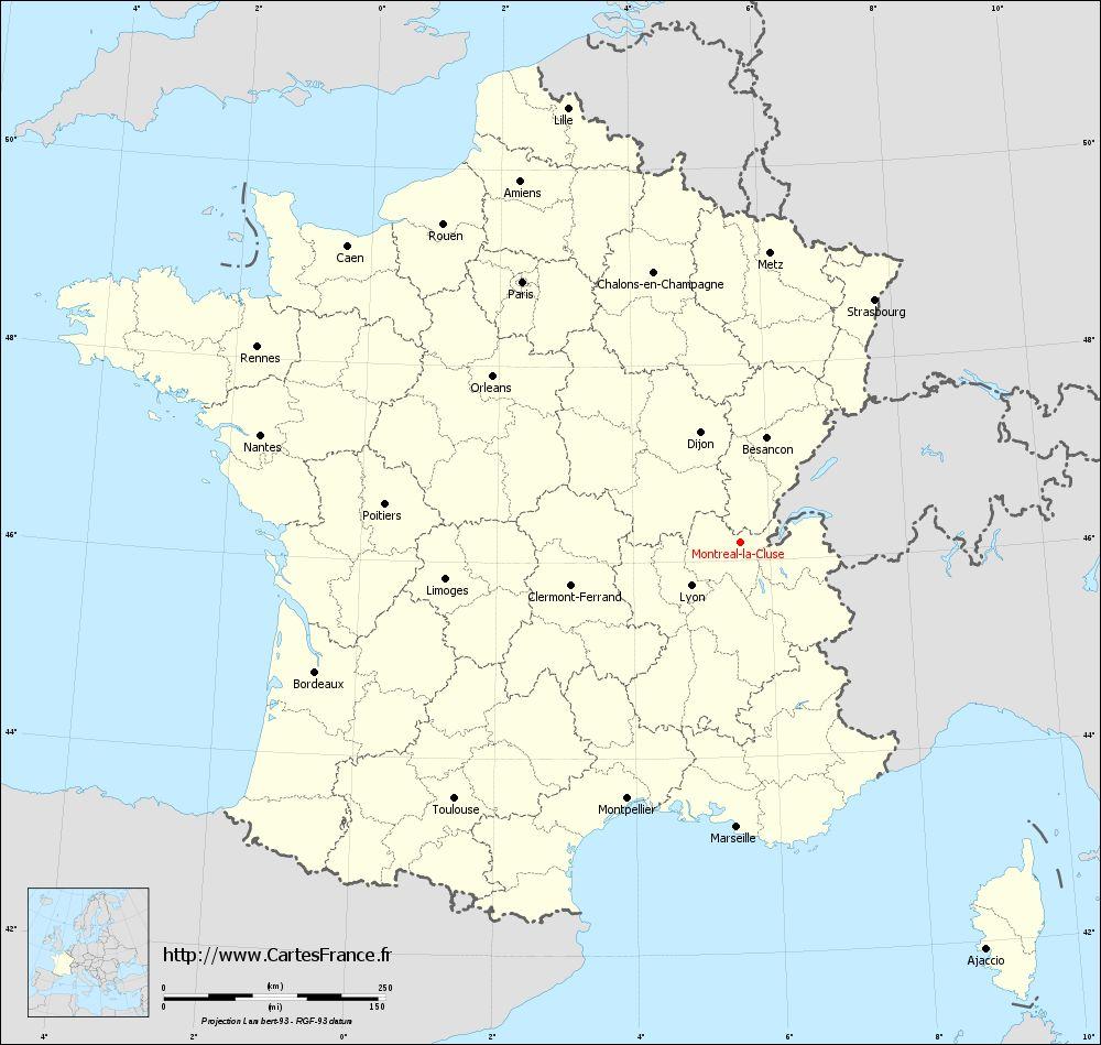 Numéro urgence vétérinaire MONTRÉAL-LA-CLUSE 01460
