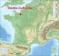 Numéro urgence vétérinaire BIÉVILLE-QUÉTIÉVILLE 14270