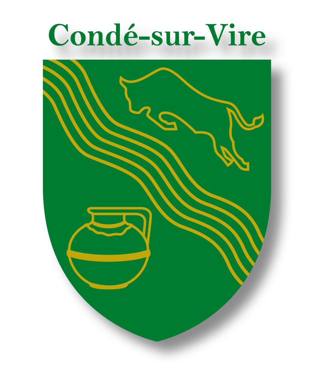 Numéro urgence vétérinaire CONDÉ-SUR-VIRE 50890